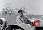 Image of people in rural area United States USA, 1935, second 7 stock footage video 65675032231