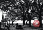 Image of Historic District of Charleston Charleston South Carolina USA, 1936, second 3 stock footage video 65675032241