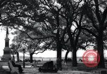 Image of Historic District of Charleston Charleston South Carolina USA, 1936, second 6 stock footage video 65675032241