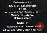 Image of sleeping sickness Congo, 1940, second 9 stock footage video 65675032242