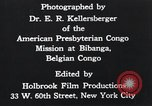Image of sleeping sickness Congo, 1940, second 12 stock footage video 65675032242