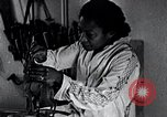 Image of Negro artists United States USA, 1937, second 5 stock footage video 65675032252