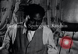 Image of Negro artists United States USA, 1937, second 6 stock footage video 65675032253
