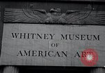 Image of Negro artists New York United States USA, 1937, second 8 stock footage video 65675032268