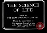 Image of disease causing micro-organisms United States USA, 1922, second 2 stock footage video 65675032292
