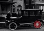 Image of Ford model T car Detroit Michigan USA, 1924, second 12 stock footage video 65675032319