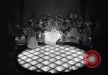 Image of dancers in night club Paris France, 1956, second 12 stock footage video 65675032323