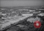 Image of Building of dept of agriculture and commerce White House Capitol Washington DC USA, 1939, second 10 stock footage video 65675032326