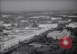 Image of Building of dept of agriculture and commerce White House Capitol Washington DC USA, 1939, second 11 stock footage video 65675032326