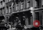 Image of United States Consulate in Bordeaux France World War 2 Bordeaux France, 1940, second 8 stock footage video 65675032331