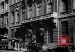 Image of United States Consulate in Bordeaux France World War 2 Bordeaux France, 1940, second 12 stock footage video 65675032331