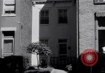 Image of Residential apartments around the US Capitol Washington DC USA, 1948, second 3 stock footage video 65675032335