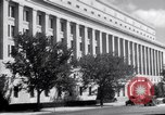Image of Bureau of Engraving and Printing Washington DC USA, 1948, second 1 stock footage video 65675032336