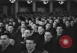 Image of Georgii Popov Moscow Russia Soviet Union, 1948, second 10 stock footage video 65675032339