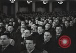 Image of Georgii Popov Moscow Russia Soviet Union, 1948, second 11 stock footage video 65675032339