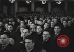Image of Georgii Popov Moscow Russia Soviet Union, 1948, second 12 stock footage video 65675032339