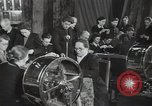 Image of drawing lottery tickets Russia, 1948, second 12 stock footage video 65675032341