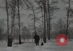 Image of Mikhail Prishvin Moscow Russia Soviet Union, 1948, second 11 stock footage video 65675032342
