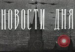Image of pre-election gathering District Soviet Russia, 1947, second 5 stock footage video 65675032343