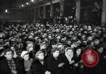 Image of pre-election gathering Molotov Moscow Russia, 1947, second 3 stock footage video 65675032344