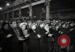 Image of pre-election gathering Molotov Moscow Russia, 1947, second 7 stock footage video 65675032344
