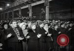 Image of pre-election gathering Molotov Moscow Russia, 1947, second 8 stock footage video 65675032344