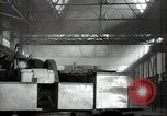 Image of manufacturing plant and farmers Russia, 1947, second 6 stock footage video 65675032346