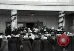 Image of fruits and vegetables exhibition Kolomna Russia, 1947, second 10 stock footage video 65675032347