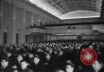 Image of meeting Moscow Russia Soviet Union, 1947, second 5 stock footage video 65675032350