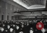 Image of meeting Moscow Russia Soviet Union, 1947, second 6 stock footage video 65675032350