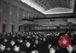 Image of meeting Moscow Russia Soviet Union, 1947, second 10 stock footage video 65675032350