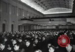 Image of meeting Moscow Russia Soviet Union, 1947, second 12 stock footage video 65675032350