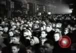 Image of Russian Officials addressing workers Moscow Russia Soviet Union, 1947, second 12 stock footage video 65675032357