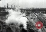Image of Soromov Locomotive factory Moscow Russia Soviet Union, 1947, second 6 stock footage video 65675032358