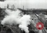 Image of Soromov Locomotive factory Moscow Russia Soviet Union, 1947, second 7 stock footage video 65675032358