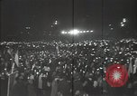 Image of peace meeting Budapest Hungary, 1948, second 11 stock footage video 65675032365