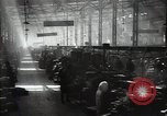 Image of Interior of a motorcycle plant Russia, 1949, second 10 stock footage video 65675032369