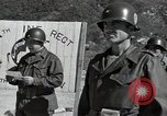 Image of 24th infantry regiment disbanded United States USA, 1951, second 1 stock footage video 65675032374