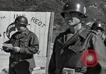 Image of 24th infantry regiment disbanded United States USA, 1951, second 2 stock footage video 65675032374