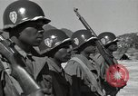Image of 24th infantry regiment disbanded United States USA, 1951, second 6 stock footage video 65675032374