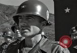 Image of 24th infantry regiment disbanded United States USA, 1951, second 10 stock footage video 65675032374