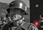 Image of 24th infantry regiment disbanded United States USA, 1951, second 11 stock footage video 65675032374