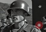 Image of 24th infantry regiment disbanded United States USA, 1951, second 12 stock footage video 65675032374