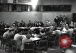 Image of 559th meeting of UN Security Council Flushing Meadows New York United States USA, 1951, second 2 stock footage video 65675032375