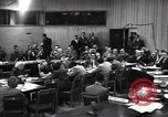 Image of 559th meeting of UN Security Council Flushing Meadows New York United States USA, 1951, second 8 stock footage video 65675032375
