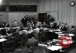 Image of 559th meeting of UN Security Council Flushing Meadows New York United States USA, 1951, second 11 stock footage video 65675032375