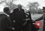 Image of Premier Mossadegh of Iran Flushing Meadows New York United States USA, 1951, second 3 stock footage video 65675032378