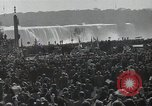 Image of Niagara Falls Canada, 1951, second 1 stock footage video 65675032379
