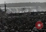 Image of Niagara Falls Canada, 1951, second 3 stock footage video 65675032379