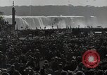 Image of Niagara Falls Canada, 1951, second 4 stock footage video 65675032379